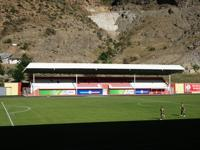 Gümüşhane Şehir Stadyumu