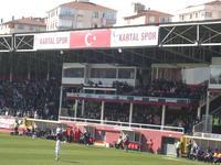 Istanbul Kartal Stadyumu (Kartal Yuvası)