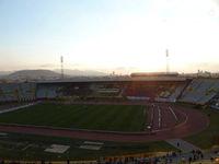 İzmir Atatürk Stadyumu