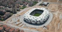 Torku Arena (Konya Büyükşehir Stadyumu)
