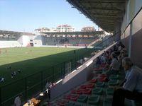 Maltepe Hasan Polat Stadyumu