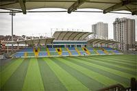 Necmi Kadıoğlu Stadyumu