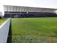 Osmanlı Stadyumu