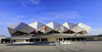 Şenol Güneş Spor Kompleksi MedicalPark Stadyumu