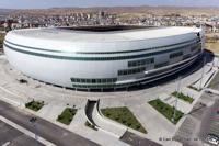 Sivas Yeni Dört Eylül Stadyumu (Sivas Arena)