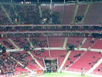 Ali Sami Yen Sports Complex Türk Telekom Stadium