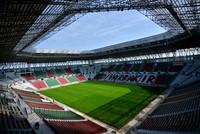 Yeni Diyarbakır Stadyumu