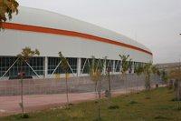 Yeni Malatya Stadyumu