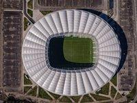Yeni Sakarya Atatürk Stadyumu