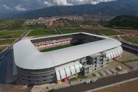 Tire Gazi Mustafa Kemal Atatürk Stadyumu