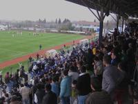 Zeytinburnu Stadyumu
