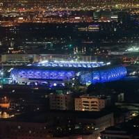 Al-Maktoum Stadium