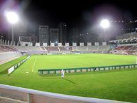Al-Nahyan Stadium