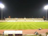Khalid Bin Mohammed Stadium