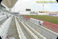 Sheikh Khalifa Bin Zayed Stadium