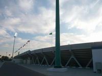 Maktoum bin Rashid Al Maktoum Stadium (Al-Shabab Stadium)