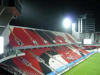Al Jazira Mohammed Bin Zayed Stadium