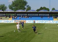 Lafort Arena