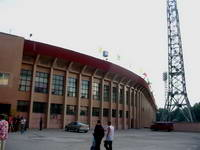 Stadion Metalurga