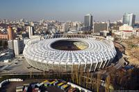 NSC Olimpiyskiy