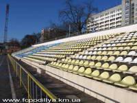 Sportiwnyj Kompleks Podilya