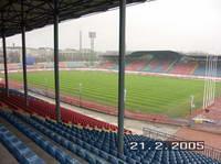 Stadion Illichivets Mariupol