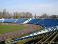 Stadion Lokomotyv Tavriya