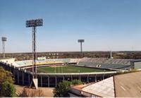 Stadion Vorskla Oleksiy Butovsky