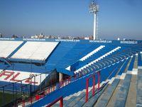 Estadio Gran Parque Central (El Parque Central)