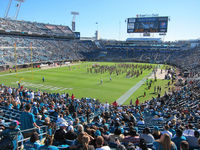 TIAA Bank Field (Jacksonville Municipal Stadium)