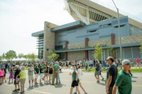 Canvas Stadium (Sonny Lubick Field at Colorado State Stadium)
