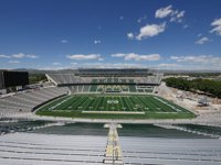 Sonny Lubick Field at Colorado State Stadium