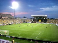 MAPFRE Stadium (Columbus Crew Stadium / The Erector Set)