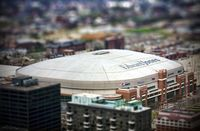 Edward Jones Dome at America's Center