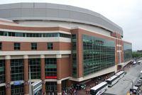 Edward Jones Dome at America's Center