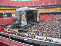 FedEx Field (Jack Kent Cooke Stadium)