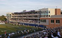 Foreman Field at S.B. Ballard Stadium
