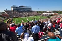 BB&T Field (Groves Stadium)