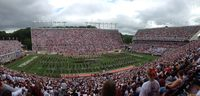 Lane Stadium/Worsham Field