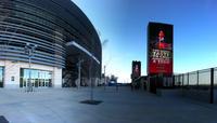 MetLife Stadium (New Meadowlands Stadium)