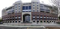 Memorial Stadium, Lincoln