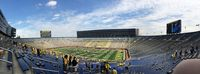 Michigan Stadium (The Big House)