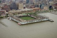 Pier 40 at Hudson River Park