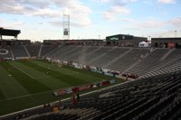 Dick's Sporting Goods Park (The Dick, Rapids Stadium)
