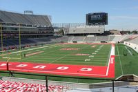 John O'Quinn Field at TDECU Stadium