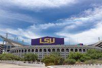 Tiger Stadium (Death Valley)