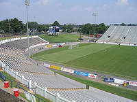 University of Richmond Stadium (City Stadium)