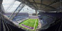 U.S. Bank Stadium (Vikings Stadium)