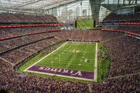 U.S. Bank Stadium (Vikings Stadium)