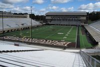 Dwight B. Waldo Stadium